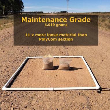 Maintenance grade section vs PolyCom